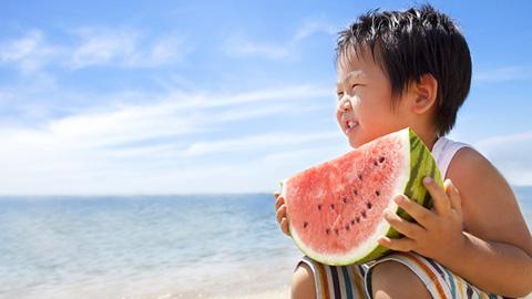 夏休みの家族旅行!人気の旅行先ランキング