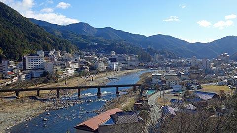 下呂温泉のおすすめ!人気宿ランキングTOP10