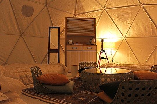 木曽駒高原 森のホテル<長野県>