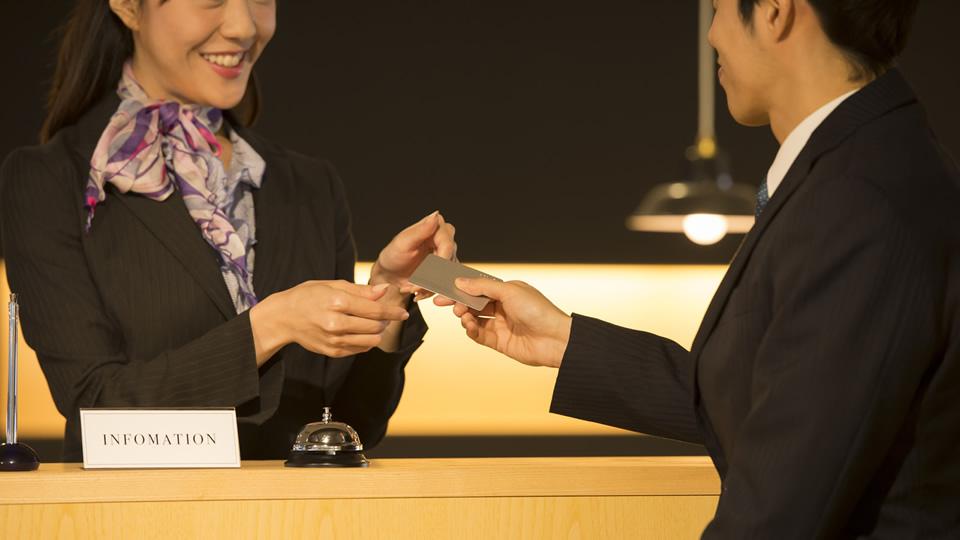 宿泊者からの評価が高い 人気ビジネスホテルチェーンランキング