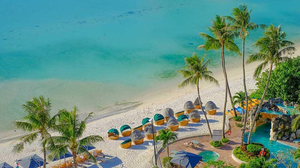 【2020最新】グアムの人気ホテルランキング