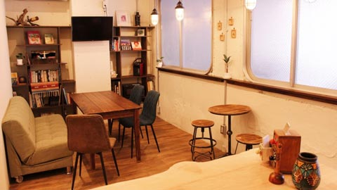福岡のゲストハウス人気ランキングTOP10