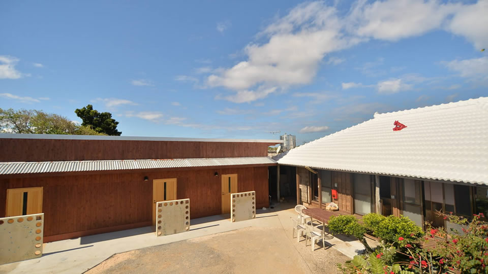 沖縄のゲストハウス人気ランキング