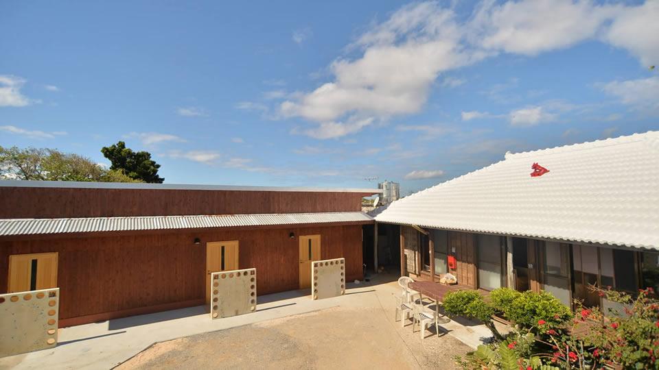 沖縄(那覇、石垣島、宮古島)の人気ゲストハウスランキング