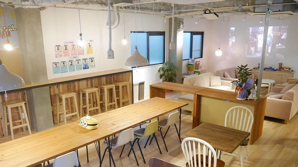 大阪ゲストハウス人気ランキングTOP10