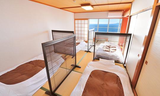 カオサン熱海温泉旅館&ホステル
