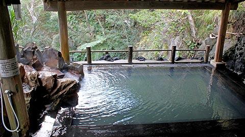 東京の離島で湯めぐりできる!八丈島の日帰り温泉7施設