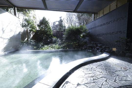 強羅温泉 ホテルリゾーピア箱根