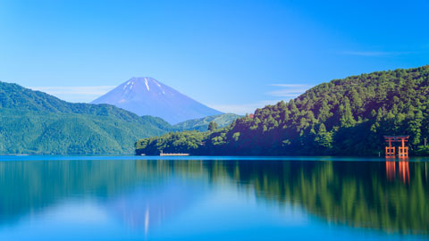 【2019】箱根のおすすめ!人気日帰り温泉宿ランキング15選