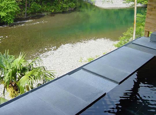 ホテル 松葉川温泉
