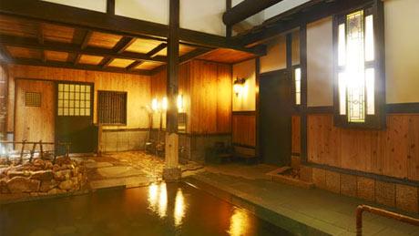 Iwai Onsen Iwaiya