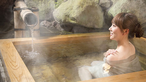 知る人ぞ知る 本当に良かった全国の「秘湯」の宿ランキング