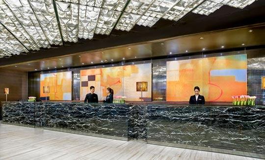 ザ・カオルーンホテル