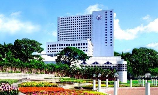 BPインターナショナルホテル