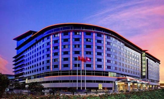 リーガル・エアポートホテル