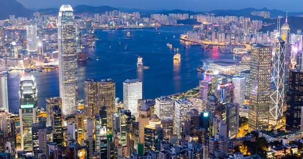 【おうちで海外気分】旅行ガイド:香港・マカオ