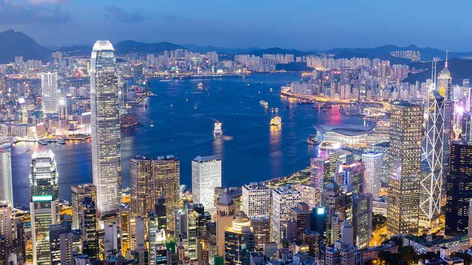 【香港】おすすめの人気ホテルランキング