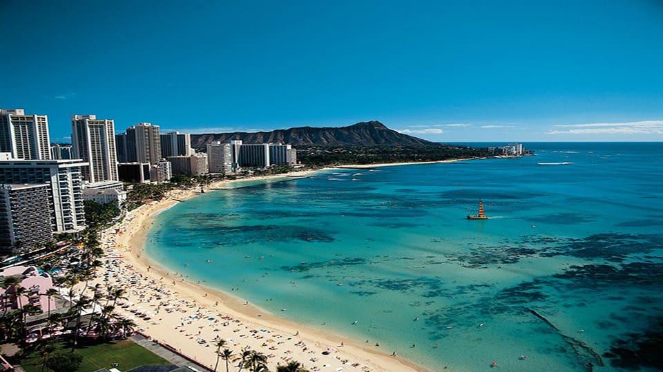 【ハワイ】ホノルル おすすめの人気ホテルランキング