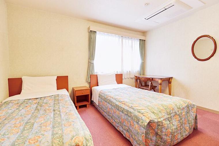 ホテル ステーション京都・西館