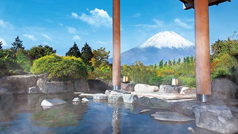 箱根のおすすめ!人気温泉宿ランキングTOP20