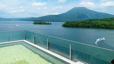 地元民から人気!北海道の温泉宿ランキング