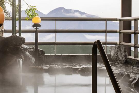 伊香保温泉 とどろき