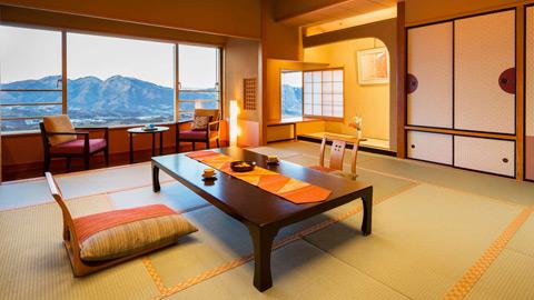 伊香保温泉のおすすめ!人気宿ランキングTOP10