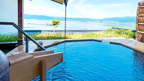 上諏訪温泉のおすすめ人気宿ランキングTOP10