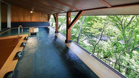 鬼怒川温泉のおすすめ!人気宿ランキングTOP15