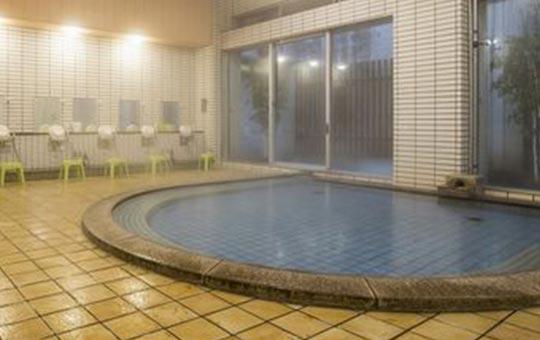 鷲ヶ岳高原ホテル・レインボー