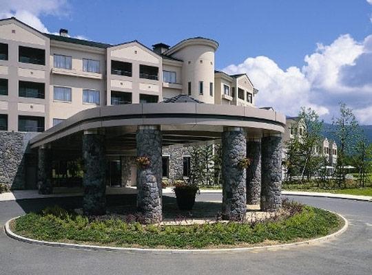 裏磐梯 グランデコ 東急ホテル