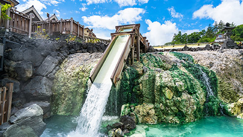 草津温泉のおすすめ!人気宿ランキングTOP20
