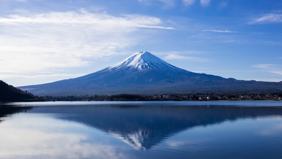 雄大な富士山を一望!富士山が見える人気宿ランキング