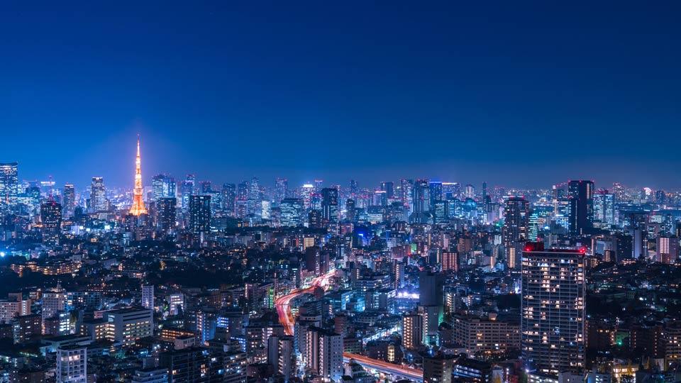 カップルに人気の夜景の見えるシティホテルランキング