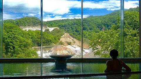 登別温泉のおすすめ!人気宿ランキングTOP10