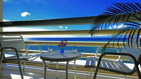 地元民から人気!沖縄のレジャーホテルランキング