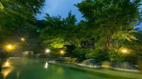 【2020年最新】奥飛騨温泉郷のおすすめ!人気宿ランキングTOP10