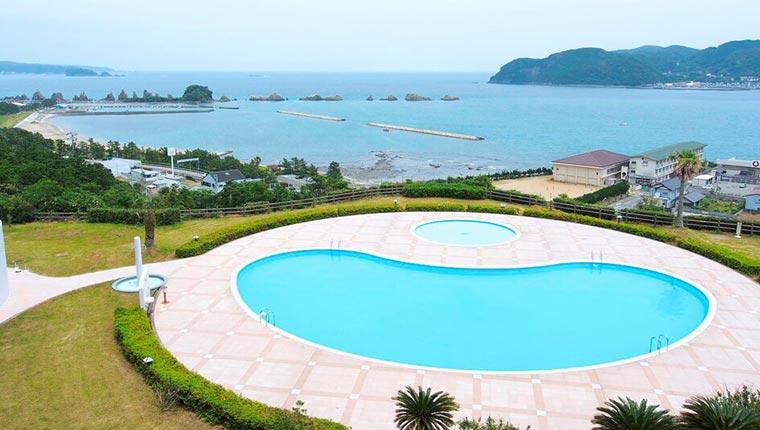 ホテル&リゾーツ 和歌山 串本-DAIWA ROYAL HOTEL-