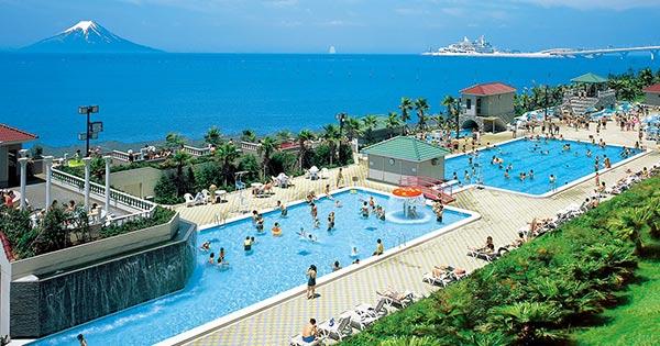 大人も子どもも楽しめる!関東のプールが人気のホテルランキング