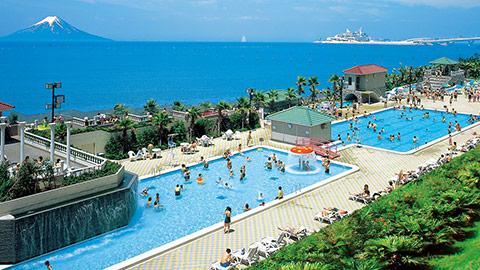 関東のプールが人気のホテルランキング