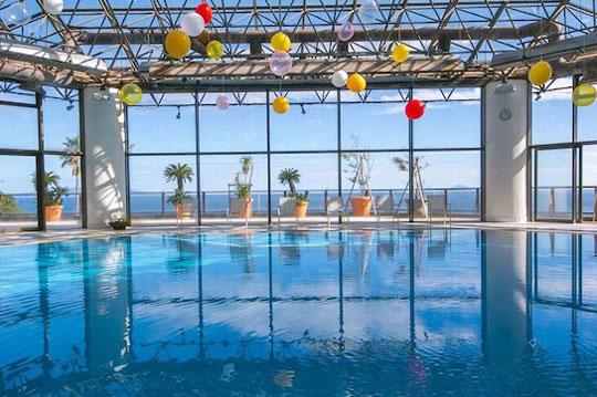 伊豆熱川温泉 ホテルカターラ RESORT&SPA