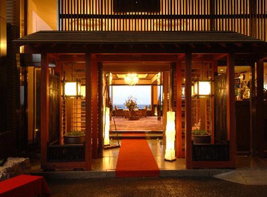 稲取温泉 貸切風呂の宿 稲取赤尾ホテル