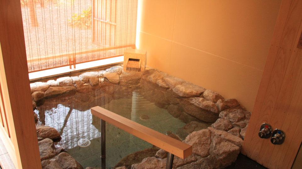 家族旅行におすすめ!貸切風呂が人気の温泉宿ランキング