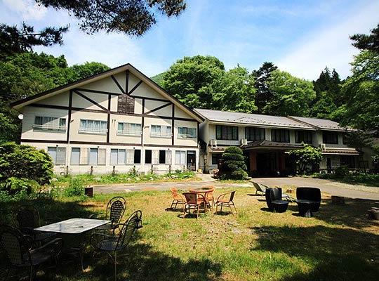 塩原温泉 赤沢温泉旅館