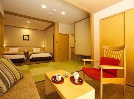 日光湯元温泉 奥日光 森のホテル
