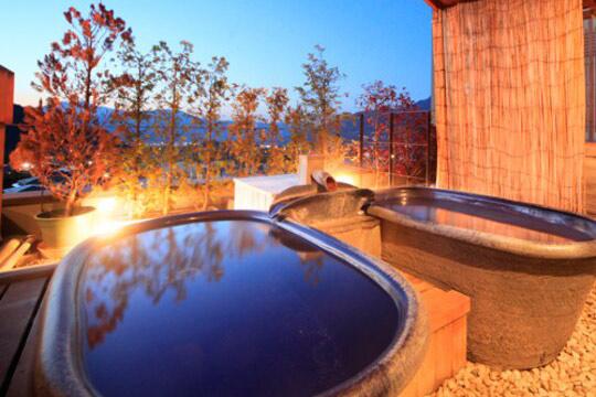 湯田中温泉 ホテル椿野