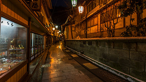 【2019】湯田中・渋温泉郷の人気宿ランキングTOP10