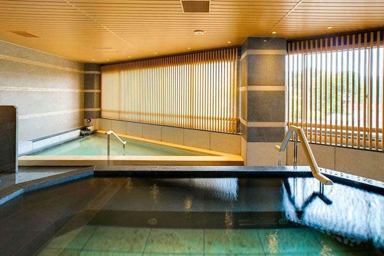 フォレストリゾート 湯河原温泉 ホテル城山