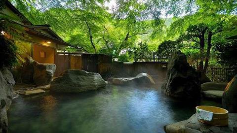 湯河原温泉のおすすめ!人気宿ランキング