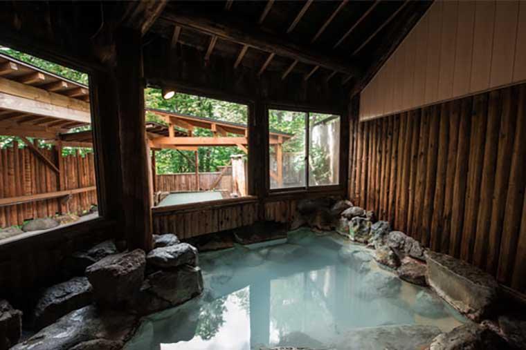 蔵王温泉 ホテル ルーセントタカミヤ